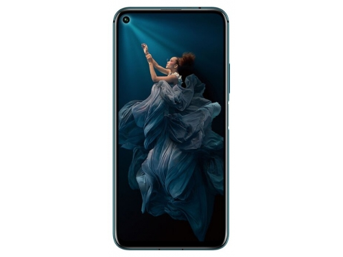 Смартфон Huawei Honor 20 Pro, 8/256Gb (YAL-L41), бирюзовый, вид 1