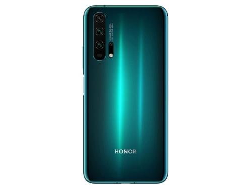 Смартфон Huawei Honor 20 Pro, 8/256Gb (YAL-L41), бирюзовый, вид 2