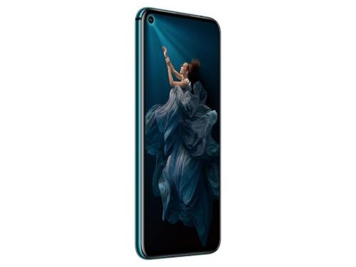 Смартфон Huawei Honor 20 Pro, 8/256Gb (YAL-L41), бирюзовый, вид 3