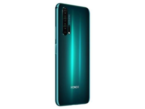 Смартфон Huawei Honor 20 Pro, 8/256Gb (YAL-L41), бирюзовый, вид 4