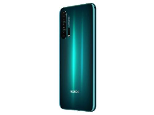 Смартфон Huawei Honor 20 Pro, 8/256Gb (YAL-L41), бирюзовый, вид 5