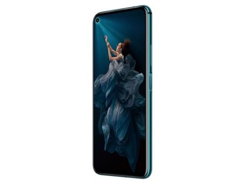 Смартфон Huawei Honor 20 Pro, 8/256Gb (YAL-L41), бирюзовый, вид 6