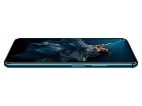 Смартфон Huawei Honor 20 Pro, 8/256Gb (YAL-L41), бирюзовый, вид 7