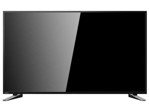 телевизор Toshiba 49U5855EC, черный, вид 1