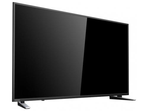 телевизор Toshiba 49U5855EC, черный, вид 2