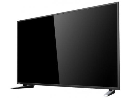 телевизор Toshiba 49U5855EC, черный, вид 3