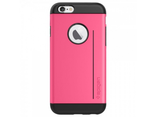 ����� iphone SGP Slim Armor S Case ��� iPhone 6, Azalea Pink, ��� 2