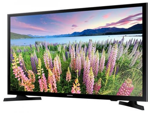 телевизор Samsung UE32 J5205AK, вид 1
