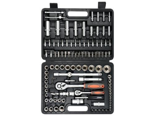 Набор инструментов STHOR 58685, 108 предметов, вид 1