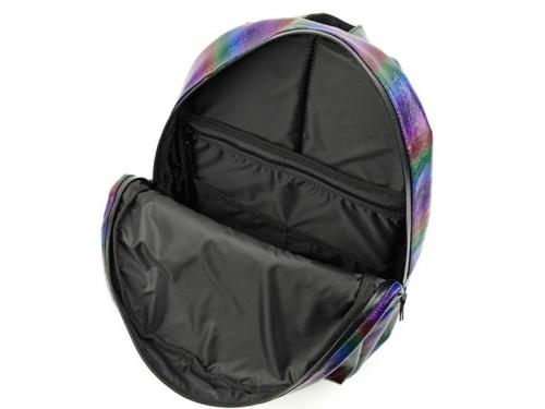 Рюкзак городской NOSIMOE 1304-10K радуга (фиолет-син), вид 2