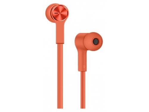 Наушники Huawei Freelace CM70-C оранжевые, вид 1