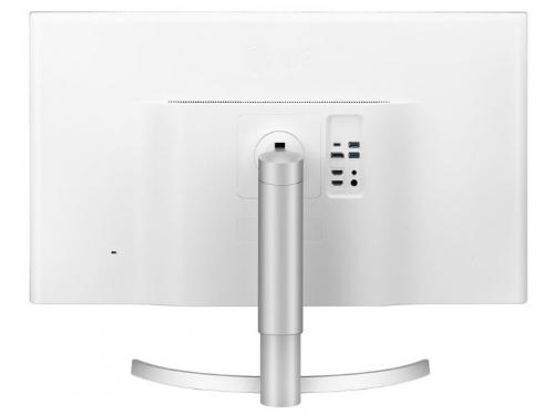 Монитор LG 32UL750-W (32UL750-W.ARUZ), белый, вид 5