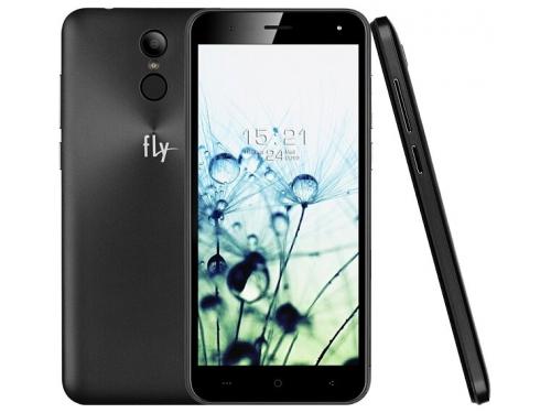 Смартфон FLY Life Sky 5.34