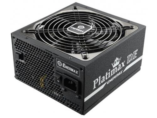 Блок питания компьютерный Enermax EPF1050EWT 80+ Platinum 1050W, вид 3