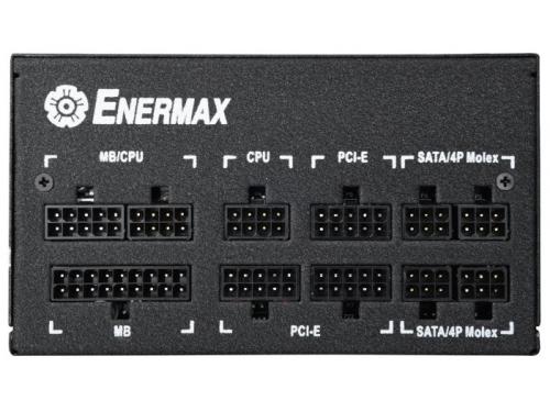 Блок питания компьютерный Enermax EPF1050EWT 80+ Platinum 1050W, вид 5