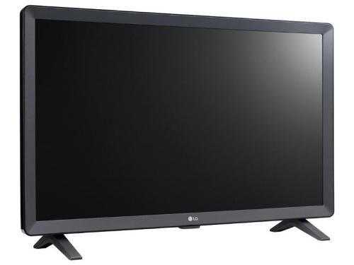 телевизор LG 28TL520V-PZ, черный, вид 1