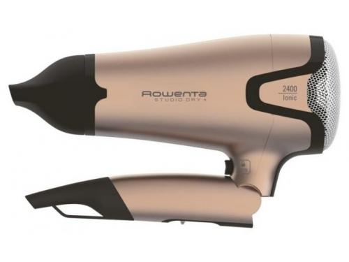 Фен Rowenta CV5460F0, золотистый/черный, вид 3