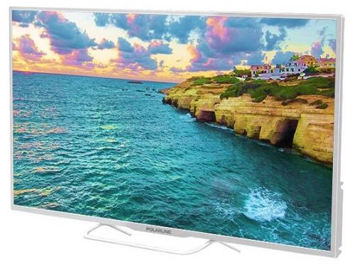 Телевизор Polarline 40PL53TC-FHD белый, вид 2