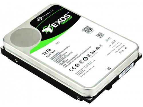 Жесткий диск Seagate SATAIII ST12000NM0008 12000Gb, вид 1
