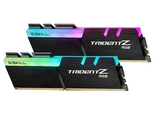 Модуль памяти G.Skill Trident Z RGB F4-4266C19D-16GTZR 4266MHz 2x8GB, вид 3