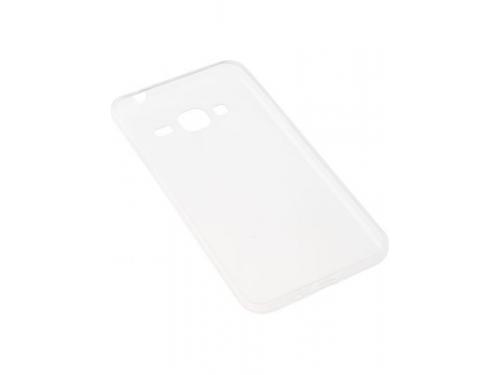 ����� ��� ��������� SkinBox slim silicone 4People ��� Samsung Galaxy J3 (2016) T-S-SGJ32016-006, ��� 2