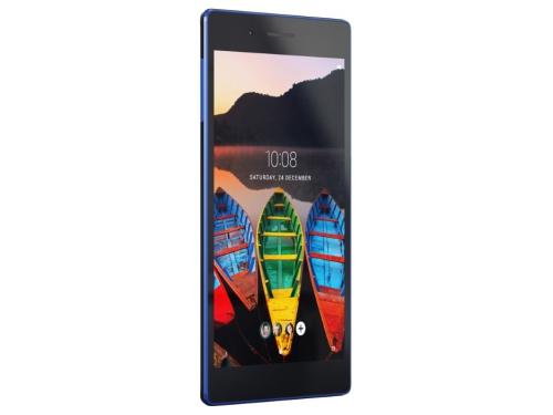 Планшет Lenovo TAB 3 730X 16GB LTE, чёрный, вид 2