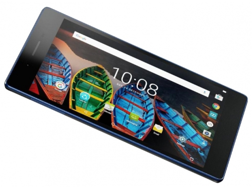 Планшет Lenovo TAB 3 730X 16GB LTE, чёрный, вид 3