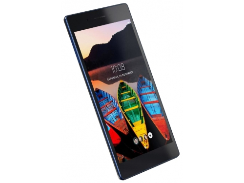 Планшет Lenovo TAB 3 730X 16GB LTE, чёрный, вид 4
