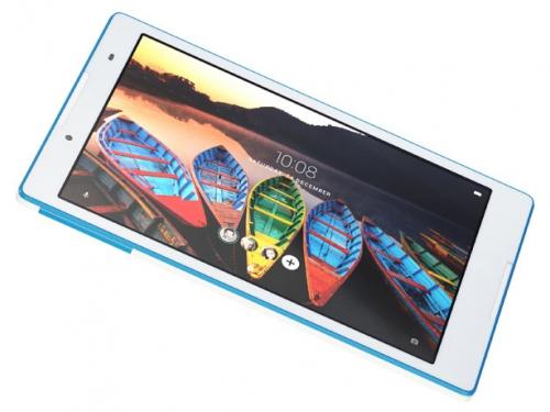 Планшет Lenovo Tab 3 TB3-850M 16Gb LTE, белый, вид 2