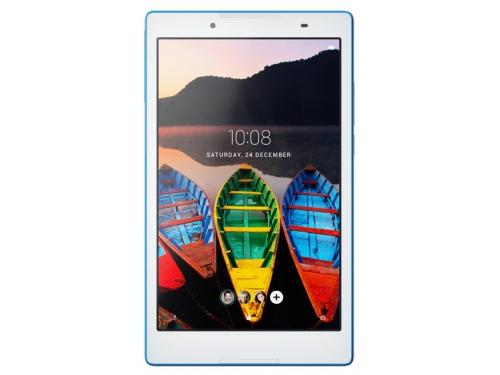 Планшет Lenovo Tab 3 TB3-850M 16Gb LTE, белый, вид 1