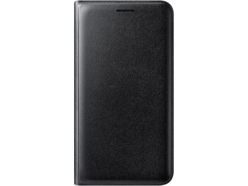 Чехол для смартфона Чехол Samsung для Samsung Galaxy J1 mini EF-FJ105P черный, вид 2