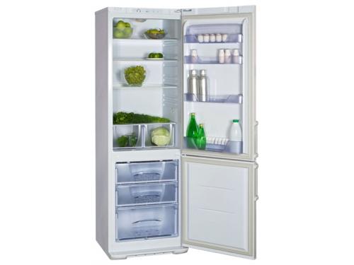 Холодильник Бирюса 127KLEA  белый, вид 1