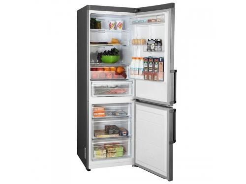 Холодильник Samsung RB33J3301SS, вид 2