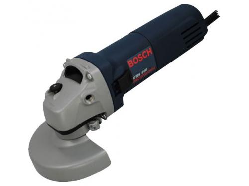 Шлифмашина Bosch GWS 660 (болгарка), вид 1