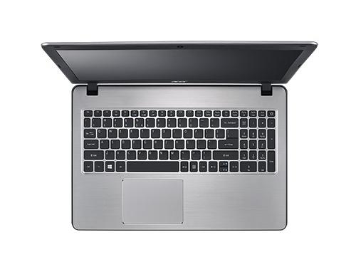 Ноутбук Acer Aspire F5-573G-75Q3 , вид 3