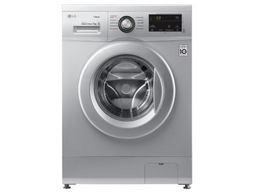 Машина стиральная LG F2J3HS5L, 7 кг, вид 1