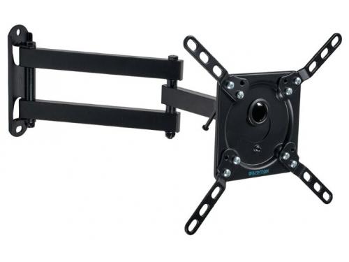 Кронштейн для телевизора Kromax DIX-14 черный, вид 1