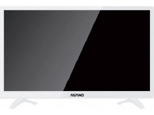 телевизор Asano 28LH7011T, белый, вид 1