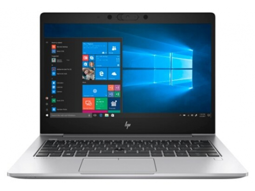 Ноутбук HP EliteBook 830 G6 , вид 1