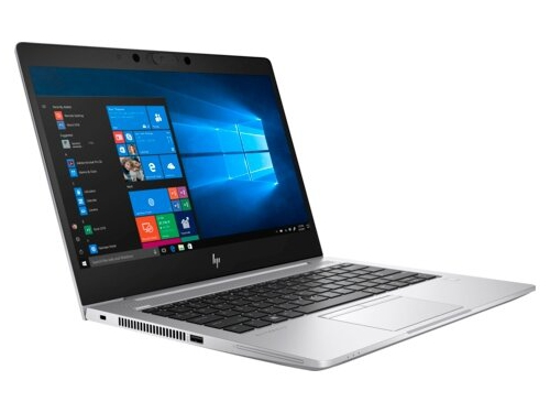 Ноутбук HP EliteBook 830 G6 , вид 2