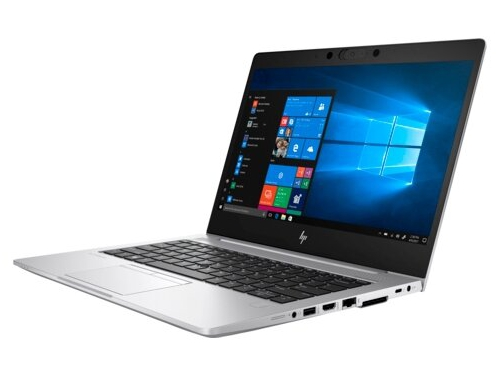 Ноутбук HP EliteBook 830 G6 , вид 3