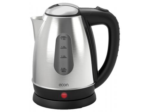 Чайник электрический ECON ECO-1876KE, 1.8 л, вид 1