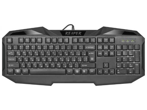 Комплект Клавиатура и мышь Defender Reaper MKP-018, вид 4