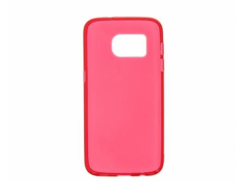 Чехол для смартфона TPU для Samsung Galaxy S7, красный, вид 1