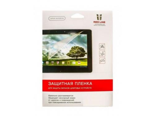 Защитная пленка для планшета Red Line для Samsung Galaxy Tab A 9.7/T550, глянцевая, вид 1