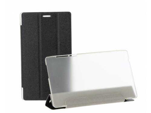 Чехол для планшета TransCover для Lenovo Tab 2/A7-10F, черный, вид 1