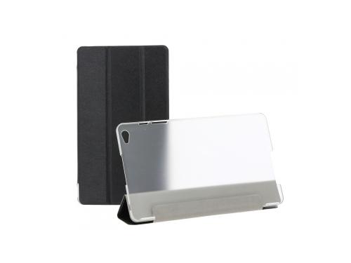Чехол для планшета TransCover для Huawei MediaPad M2 8, черный, вид 1