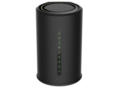 Роутер WiFi D-Link DIR-320A, вид 1