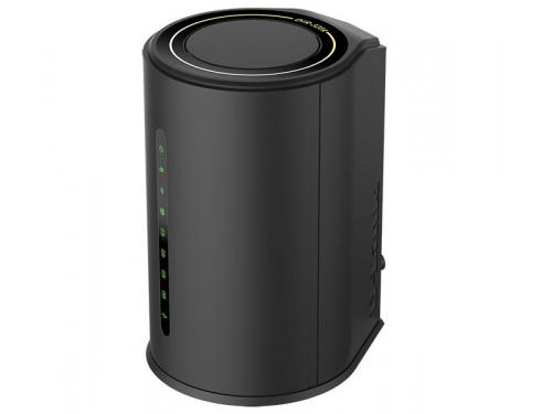Роутер WiFi D-Link DIR-320A, вид 2