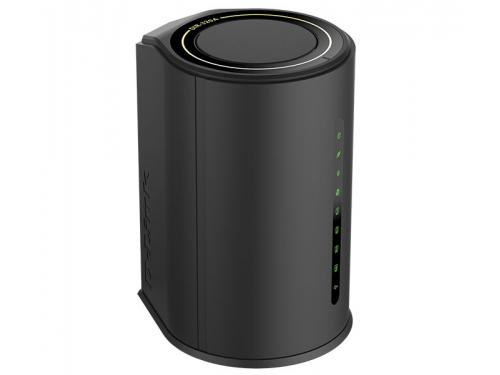 Роутер WiFi D-Link DIR-320A, вид 3
